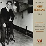 The Complete Josef Hofmann, Vol. 3 (Columbia and G&T Recordings 1903-1918 with Seven Previously Unissued Selections)