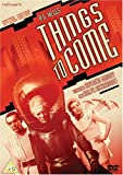 Things To Come (Special Edition) [1936] [DVD]