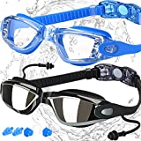 Best Swim goggles with ear plugs Our Top Picks