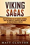Viking Sagas: The Captivating Tale of Ragnar