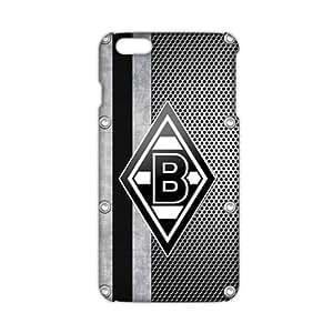 Cool-benz BVB Borussia Dortmund 3D Phone Case for iPhone 6 plus
