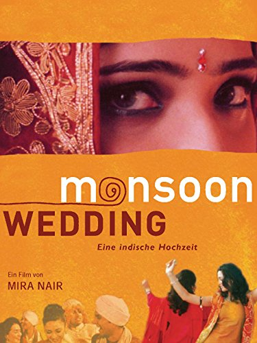 Filmcover Monsoon Wedding