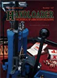 img - for Handloader Magazine - October 1990 - Issue Number 147 book / textbook / text book