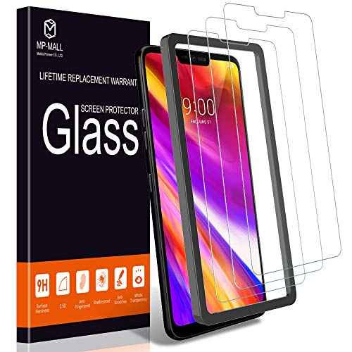 MP-Mall Screen Protector for LG G7 ThinQ,LG G7