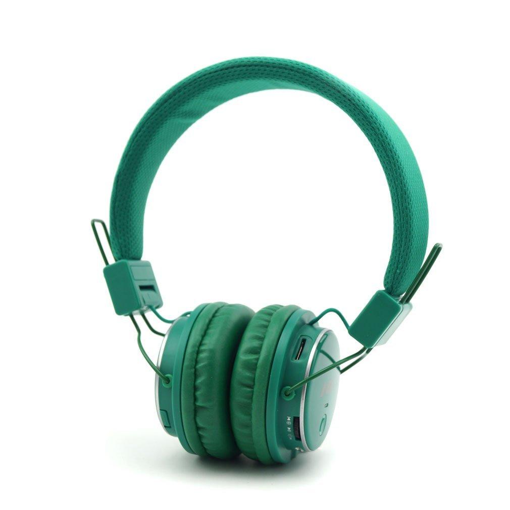 Amazon.com: GranVela Q8 ligero plegable Bluetooth ...