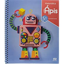 Projeto Ápis. Matemática - 5º ano - Versão Reformulada 2018