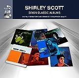 7 Classic Albums - Shirley Scott