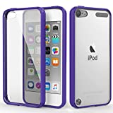 Best MoKo MP3 Players - MoKo Case for iPod Touch 6/iPod Touch 5 Review