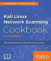 Kali Linux Network Scanning Cookbook, 2nd Edition ebook download