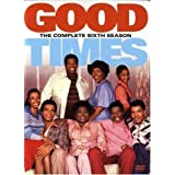 Good Times - The Complete Sixth Season by Sony Pictures Home Entertainment