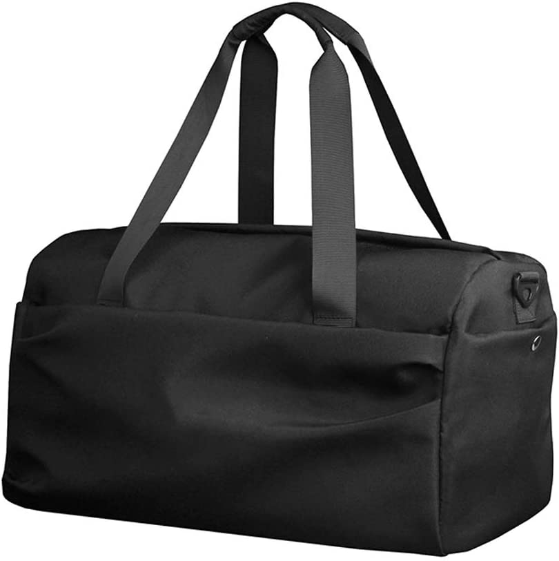 Portable Multi-Function 2 Colors Fitness Bag Short-Distance Bag WANGXIAOLINYUNDONGBAO Travel Bag Sports Bag,