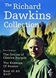 The Richard Dawkins Collection (The Genius of Charles Darwin, The Enemies of Reason and The Root of All Evil?) [Region 2]