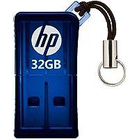 HP V165W Pen Drive 32GB USB2.0 Mini
