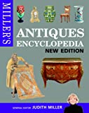 Antiques Encyclopedia, Judith Miller, 1845334701