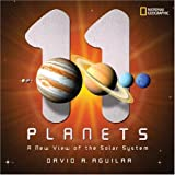 11 Planets, David A. Aguilar, 1426302363