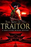 Way of the Traitor (Sano Ichiro)