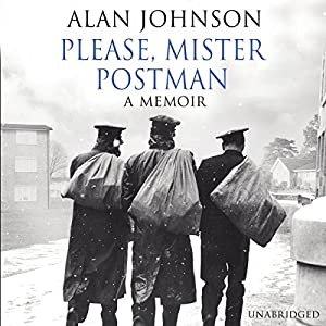 Please, Mister Postman Audiobook