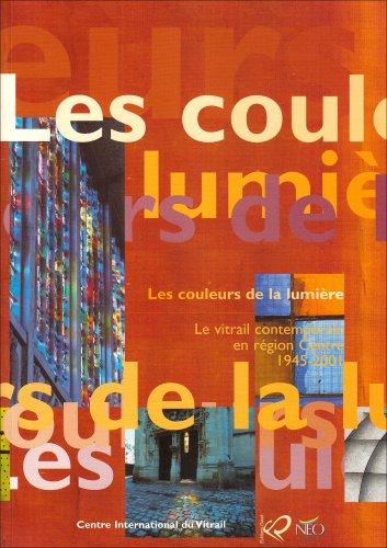 Les couleurs de la lumiere les beaux livres - Couleur de la lumiere ...