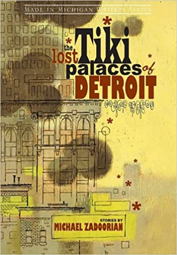 Image result for the lost tiki palaces of detroit