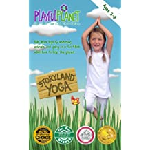 Storyland Yoga: Yoga for Kids and Families