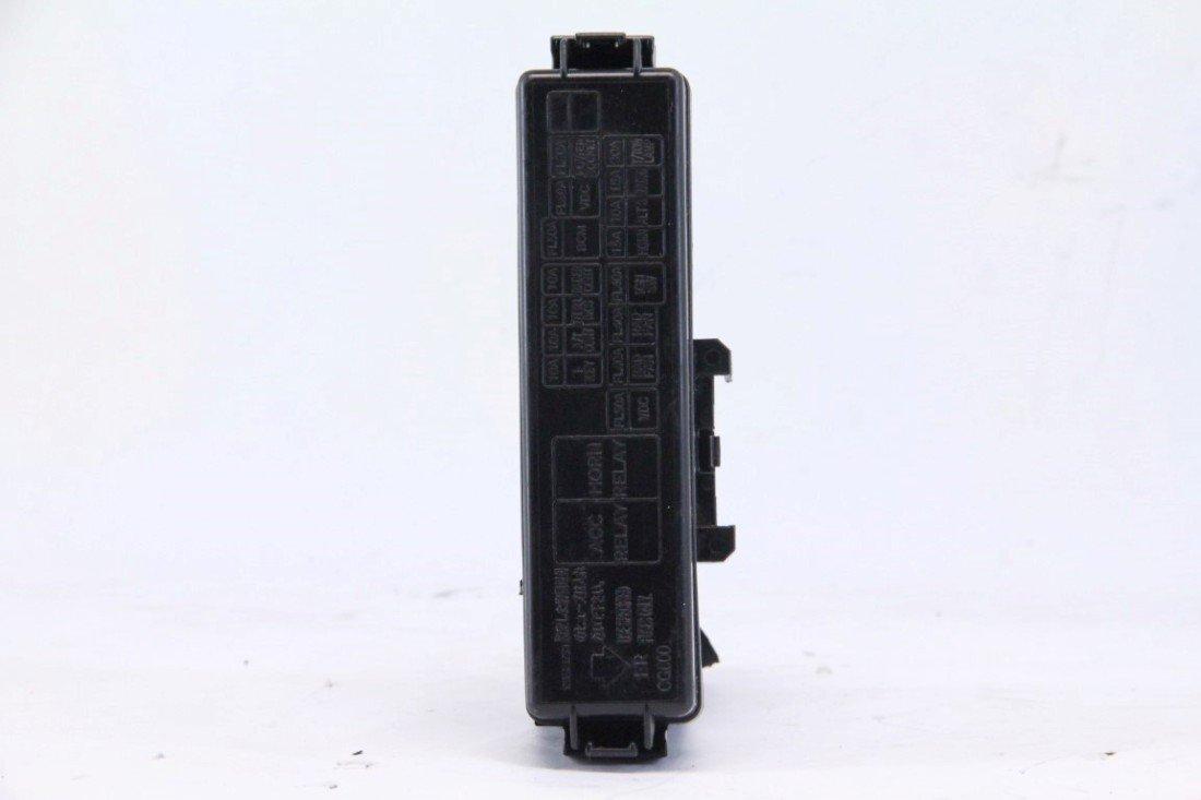 Amazon.com: Infiniti FX35 FX45 03-08, Fuse Relay Block Box Unit,  24372-AL500 Factory OEM: Automotive