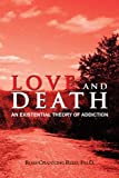 Love and Death, Ross Channing Reed, 1436355524