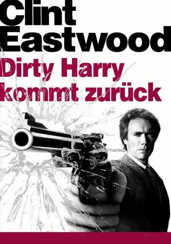 Dirty Harry IV - Dirty Harry kommt zurück Film