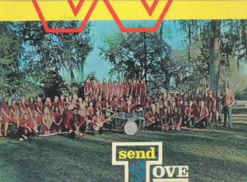 Send Love - Warren Willis Singers