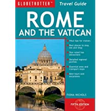 Rome and the Vatican Travel Pack, 5th