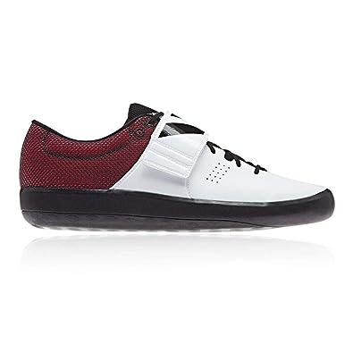 brand new 3a435 068ec adidas Unisex Adults  Adizero Shotput Fitness Shoes  Amazon.co.uk  Shoes    Bags