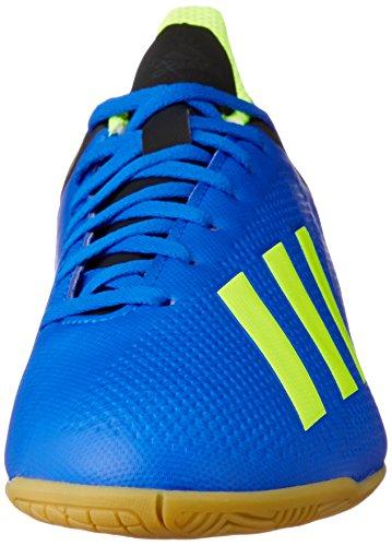 Blanches X fooblu Unisexes Negbás Tango Pour Salle Adultes De 000 Amasol Bleues Adidas Soccer Chaussures YdAAq