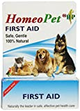 HomeoPet First Aid, 15ml