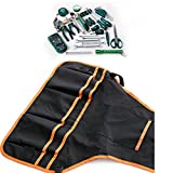 Work Apron tool apron with 16 Tool Pockets tool