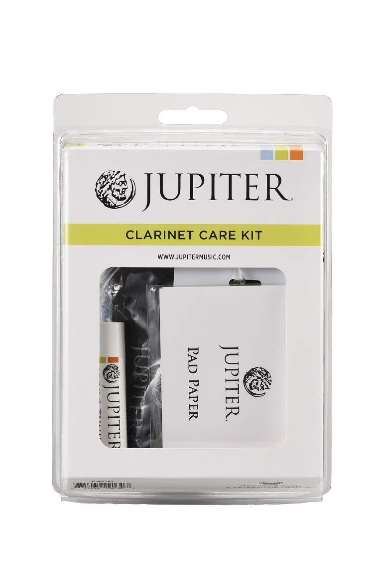 Jupiter Care Kit for Clarinet JCM-CLK1