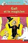 Gafi et le magicien par Blum
