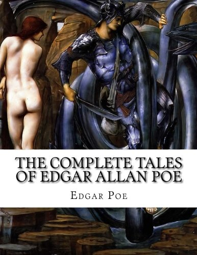 The Complete Tales of Edgar Allan Poe ebook