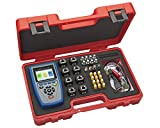 Platinum Tools TCB360K1 Cable Prowler Cable Tester, Cable Verifier, PoE Detector, TDR, PRO Test Kit
