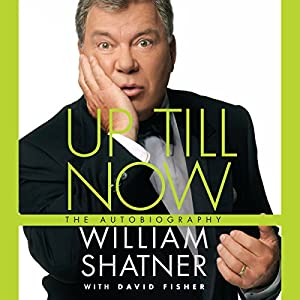 Up Till Now Audiobook