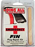 Ding All Emergency FCS Fin Plug Repair Kit