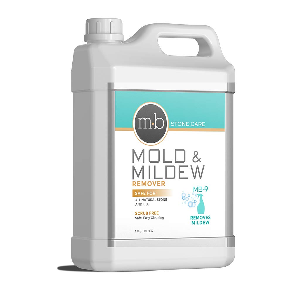 MB STONE CARE MB-9 Mold & Mildew