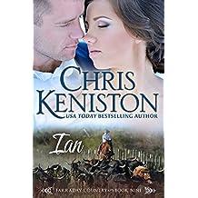 Ian (Farraday Country Book 9)