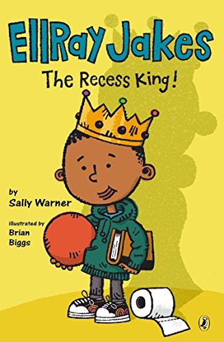 Search : EllRay Jakes the Recess King!