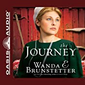 The Journey: Kentucky Brothers, Book 1 | Wanda E. Brunstetter