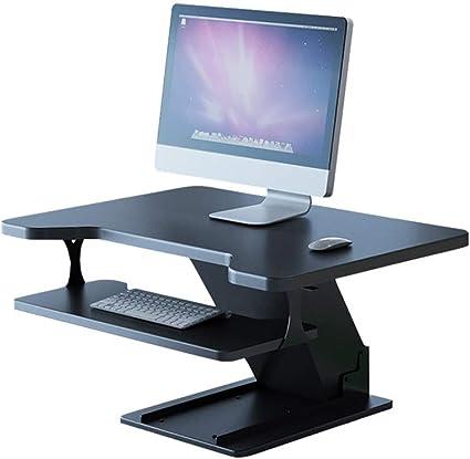 LIBINA - Mesas para ordenador Soporte de Escritorio con ...