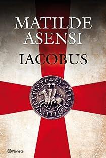 Iacobus par Asensi