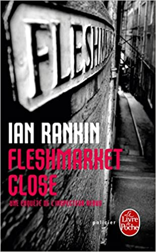 Fleshmarket Close Policier Thriller French Edition
