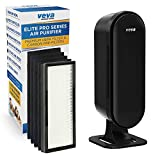 VEVA 8000 Elite Pro Series Air Purifier True HEPA Filter & 4 Premium