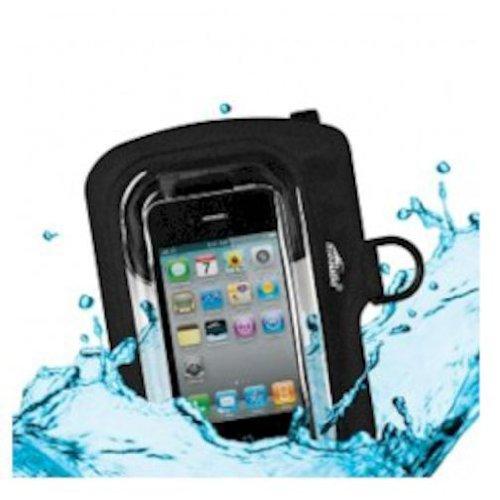 H2O Audio - Cover impermeabile per iPhone, iPod Touch, Droid e Desire HD
