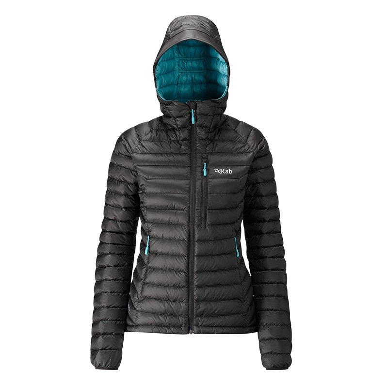 RAB Damen Microlight Alpine Jacke