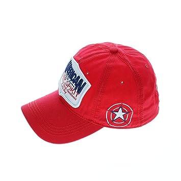 Harpily Gorras de béisbol Gorra para Hombre Mujer Sombreros de ...